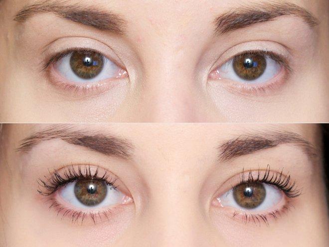 Eyelash And Eyebrow Treatments Synergy Studley