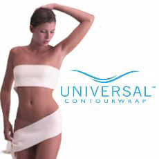 body wrap weight loss studley