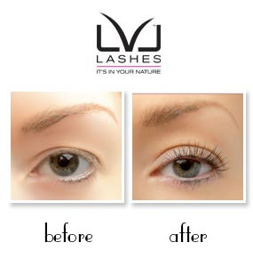 LVL Lashes Synergy Hair and Beauty Studley