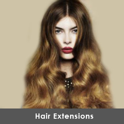 hair extensions salon in Studley