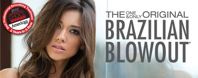 Brazilian Blow out Brazilian blowdry studley hairdressers