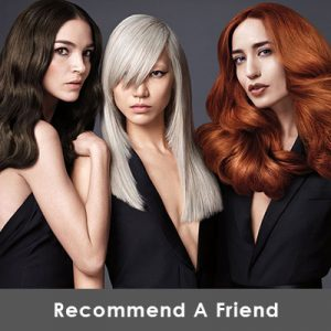 Recommend-A-Friend-hair and beauty offer synergy salon studley