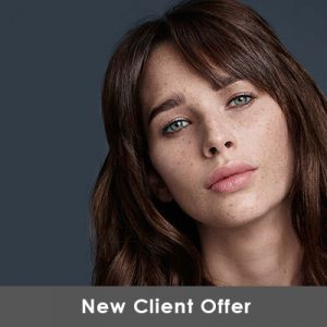 new-client-offer at synergy hair and beauty salon in studley, warwickshire