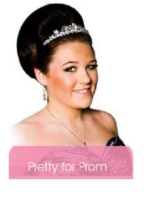 Pretty for Prom