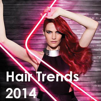 Hairstyle Trends for 2014
