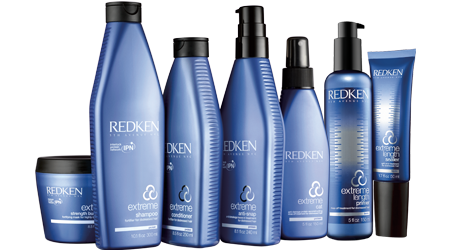 Redken Extreme Product Range at Synergy Hair & Beauty