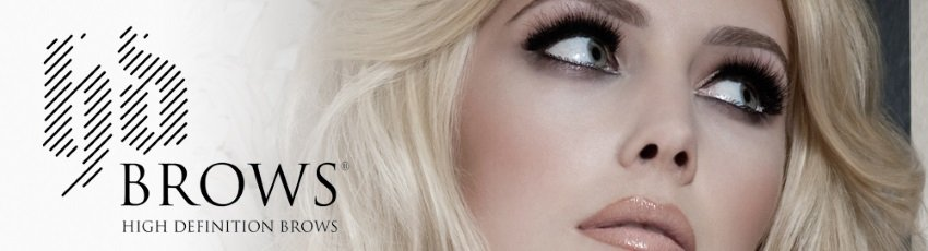hd brows treatments in studley