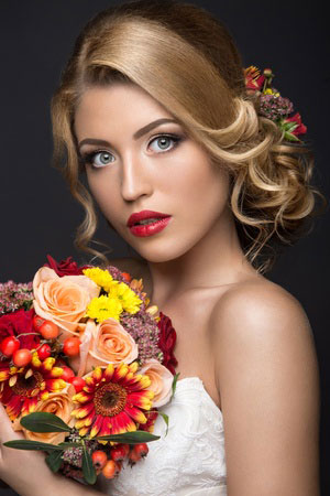 Ladies it's Leap Year = Proposal Time Bridal Hairstyle Ideas