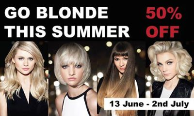 hair colour offers studley redditch