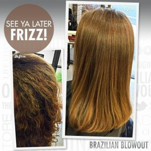 brazilian blowdry salon in studley