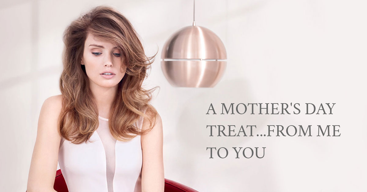 Mothers Day Treats