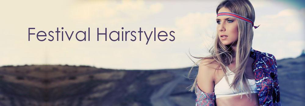 Festival-Hairstyles at Synergy Hair & Beauty Salon, Studley