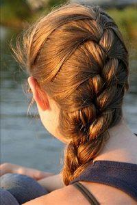 Easy Beach Hairstyles
