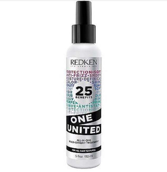 FREE ONE UNITED ALL-IN-ONE MULTI-BENEFIT TREATMENT SPRAY