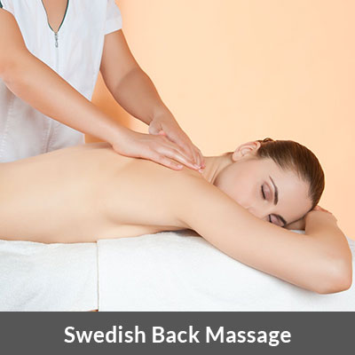 Swedish-Back-Massage