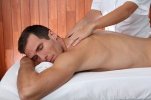 couples massage at synergy hair salon studley