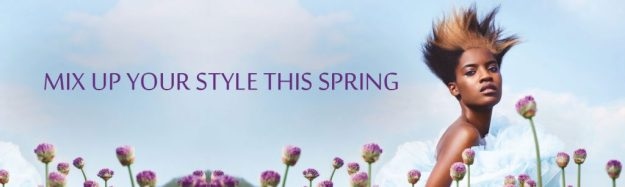 Mix-Up-Your-Style-This-Spring synergy hair salon studley