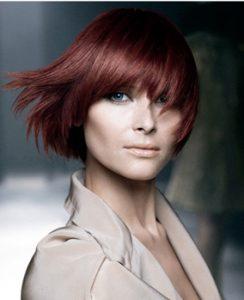 hair colour correction at synergy hair salon warwickshire