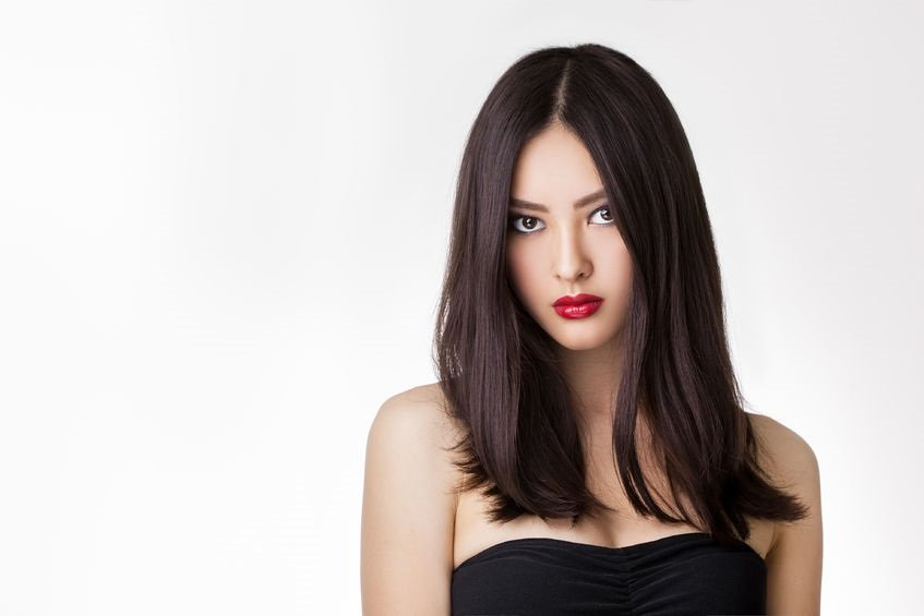 express brazilian blow dry hair smoothing at synergy hair salon in studley