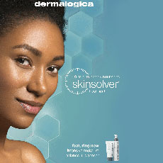 Hydrate Like a Pro – Brand New 10 Minute Skin Solver from Dermalogica