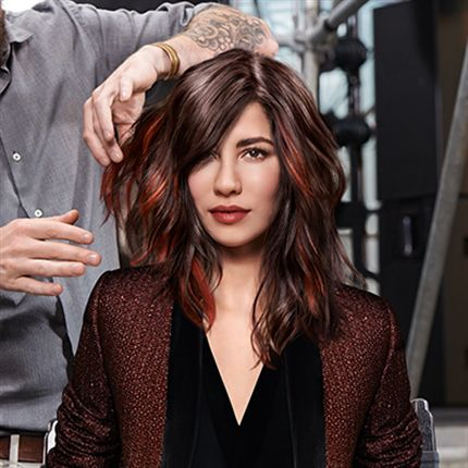 Having Your Hair Coloured For The First Time? Find Out All You Need To Know!