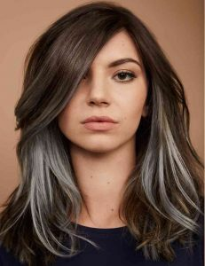 hair colour services at synergy hair salon in studley