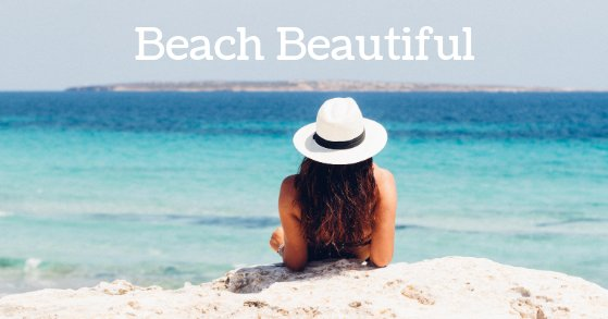 summer beauty packages at synergy beauty salon in Redditch