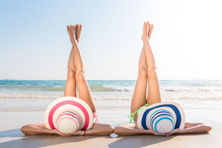 Top Summer Beauty Treatments
