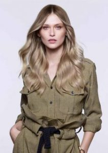Natural ombre hair colours, Hair Salon, Synergy Hairdressers, Studley, Warwickshire