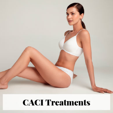 CACI from Synergy Hair & Beauty