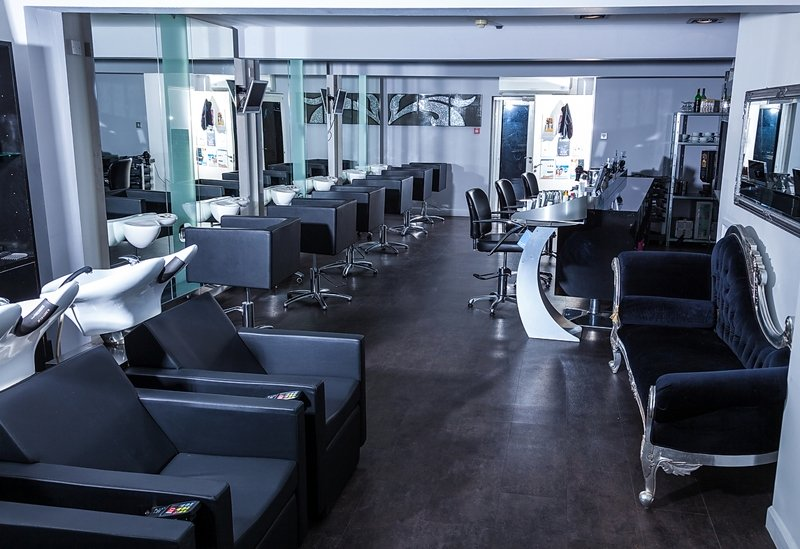 receptionist job vacancies in studley at synergy hair and beauty salon