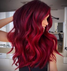 hair colour deals at synergy hair salon in studley, redditch