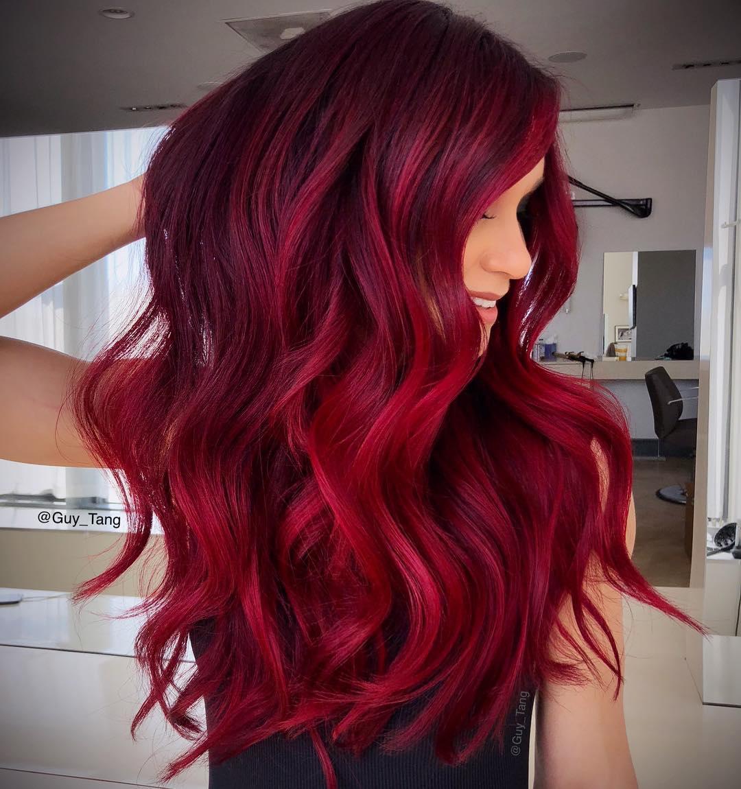 30% OFF Hair Colour Days