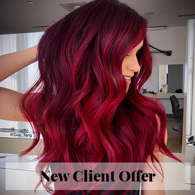 New Client Offers