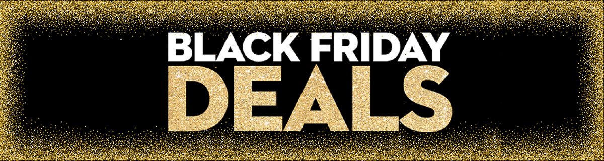 black friday deals at synergy beauty salon in studley