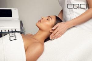 CACI Jordan Treatment