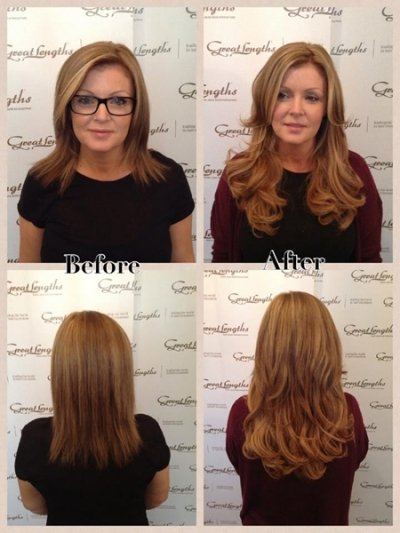 hair-before-and-after-long-brown-hair-extensions