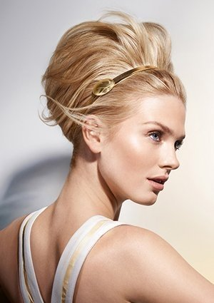 Romantic Hairstyle Ideas at Synergy Hair & Beauty Salon, Studley, Warwickshire